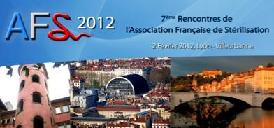 Nettoyage des dispositifs médicaux réutilisables : quelles préconisations pour 2012 ? , Lyon-Villeurbanne, 2012
