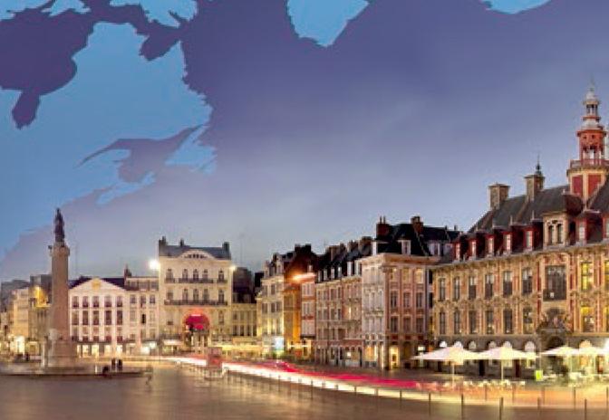 WFHSS – 16ème Congrès Mondial de la Stérilisation & Conférence annuelle de l'AFS, Lille, 2015