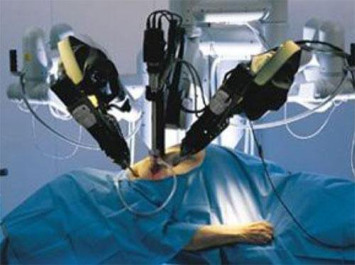 ECCAMI – Processus de stérilisation des DM complexes en milieu hospitalier