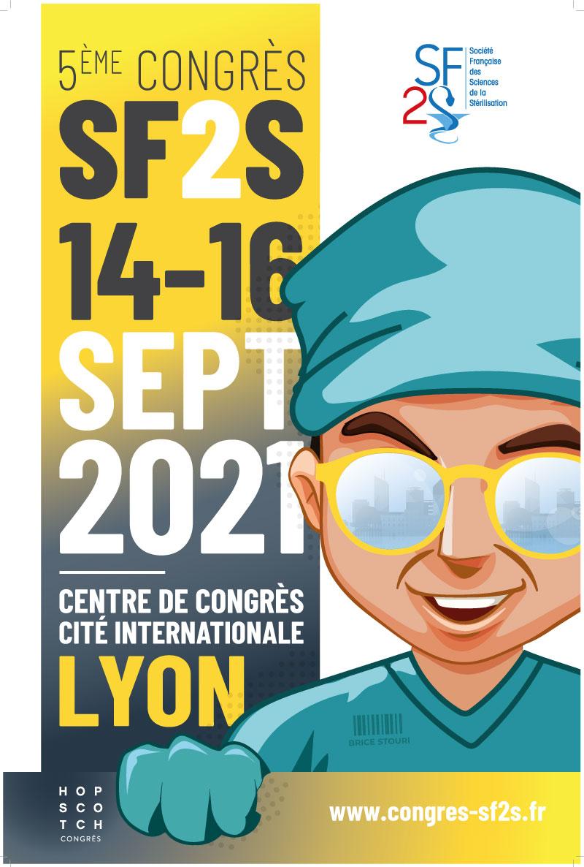 5ème Congrès de la SF2S